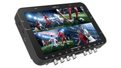 "7.7"" Convergent Design Apollo OLED Monitor / Recorder / Switcher"