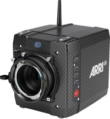 ARRI ALEXA Mini Digital Cinema Camera