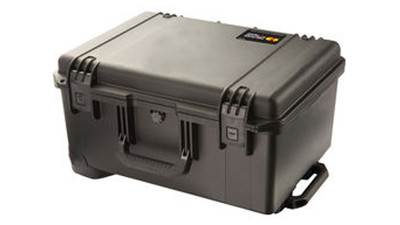 Pelican iM2620 Storm Travel Case without Foam - Black