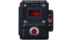 RED DSMC2 Camera BRAIN with DRAGON-X 5K S35 Sensor - No Mount