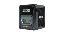 Anton/Bauer CINE 150 GM 150Wh Battery - Gold Mount