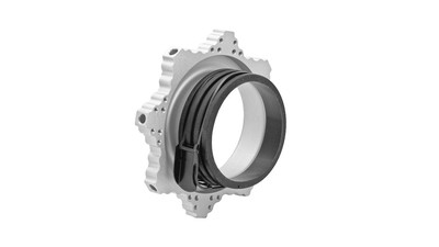 Hive Lighting 8-Point Speed Ring with Photo Adapter for Bee 50-C / Wasp 100-C / Hornet 200-C