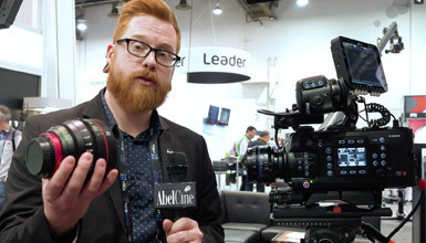 Intro image for article NAB 2018: Canon C700 FF Updates