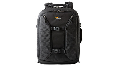 LowePro Pro Runner BP 450 AW II Backpack - Black