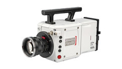 Phantom Flex4K 128GB High Speed Color Camera with Global Shutter - F-Mount (White)