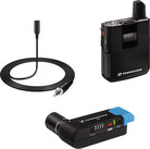 Sennheiser AVX-ME2 Camera-Mountable Lavalier Wireless Microphone Set