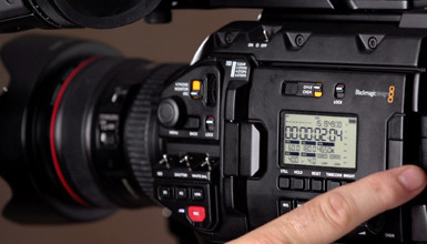 Intro image for article 4K for $10K: Blackmagic Design URSA Mini Pro 4.6K