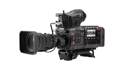 Panasonic VariCam HS Camera Kit