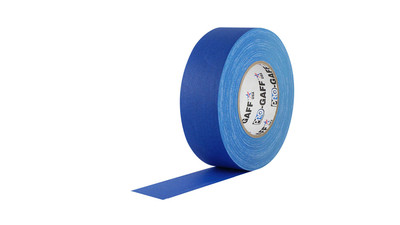 "Gaffer Tape - 1"", Dark Blue"