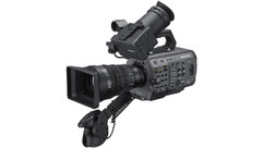 Sony PXW-FX9 XDCAM Full-Frame Camera System with SELP28135G 28-135mm f/4 Zoom - E Mount