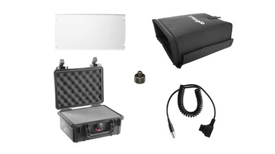 TVLogic VFM-055A Accessory Kit
