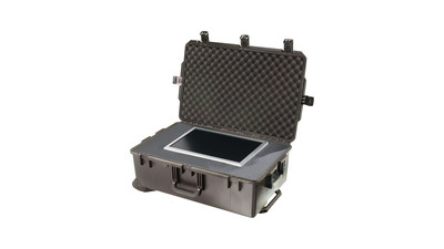 Pelican iM2950 Storm Case with Cubed Foam - Black