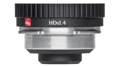 HDx1.4 Mark II B4/PL Optical Adapter