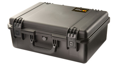 Pelican iM2600 Storm Travel Carry-On Case without Foam