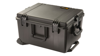 Pelican iM2750 Storm Travel Case with Cubed Foam - Black