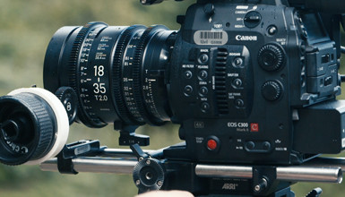 Intro image for article At the Bench: Sigma High-Speed Cine Zooms