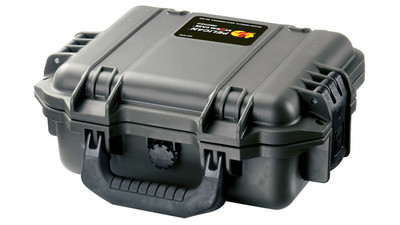 Pelican iM2050 Small Storm Case without Foam - Black