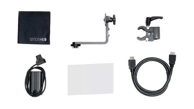 SmallHD Gimbal Accessory Pack for FOCUS 7 Monitor