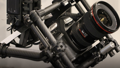 Stabilizers / Gimbals