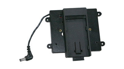"Sony Battery Bracket for TVLogic VFM-056W/WP 5.6"" Monitor"