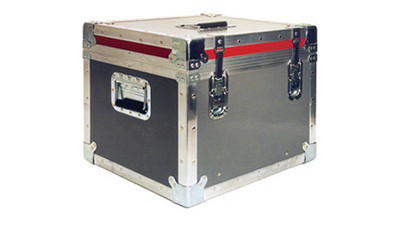 OConnor Foam-Fitted ATA Case for 2560 Head and Accessories