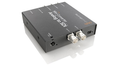 Blackmagic Design Mini Converter SDI to Analog