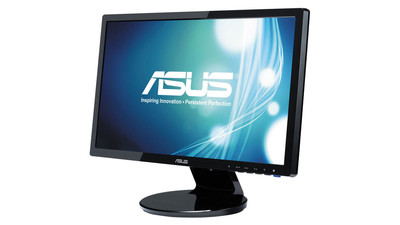 "Asus VE198T 19"" LED LCD Monitor"