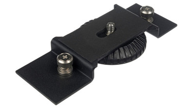 Sound Devices XL-CAM Mounting Bracket for MixPre-D