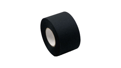 "Photographic Masking Tape (Shurtape CP743) - 2"" with 1"" Core, Matte Black"