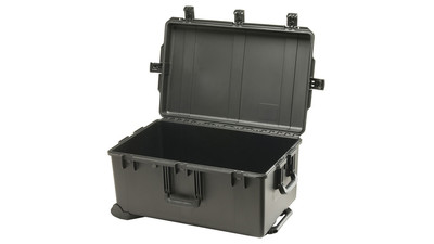 Pelican iM2975 Storm Case without Foam - Black