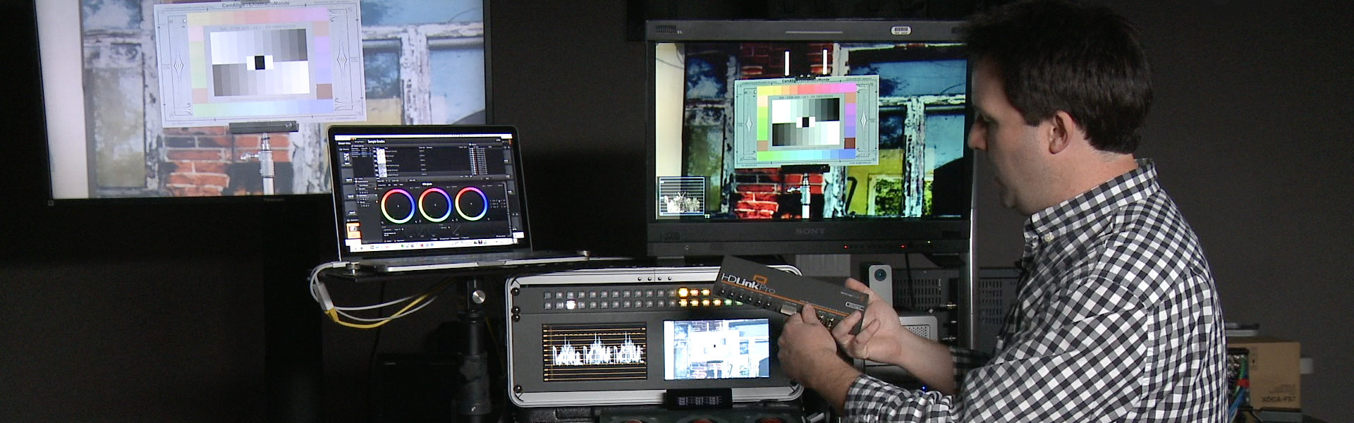 Header image for article The Anatomy of a DIT Cart