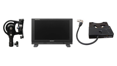 Sony PVM-A170 Monitor VESA / Gold Mount Kit