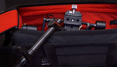 Intro image for article Sachtler Bags: Your Perfect Production Companion