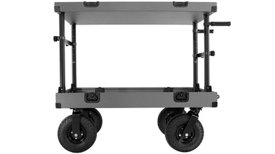 Inovativ Scout NXT 42 Collapsible Equipment Cart