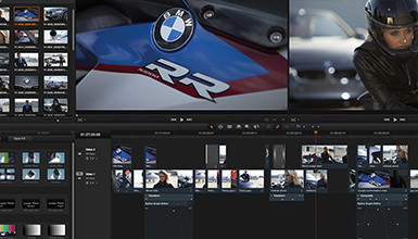 Intro image for article Phantom Flex4K Workflow Solutions