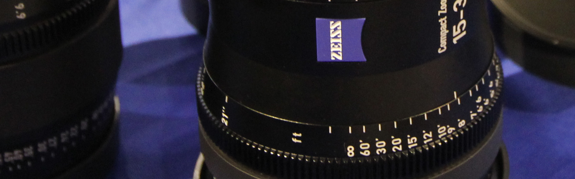 Header image for article Zeiss DigiPrimes, DigiZooms Now Available for Sale at Abel