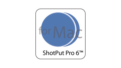 Imagine Products ShotPut Pro 6 for Macintosh