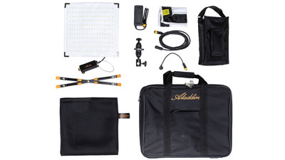 Aladdin ALL-IN 1 Bi-Color Kit with Soft Case