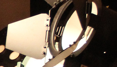 Intro image for article AbelCine EXPO Highlight: Innovations in Lighting