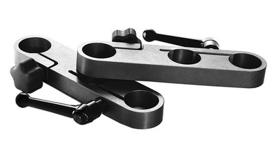 Inovativ Monitor Arm Clamps (Monitors in Motion)