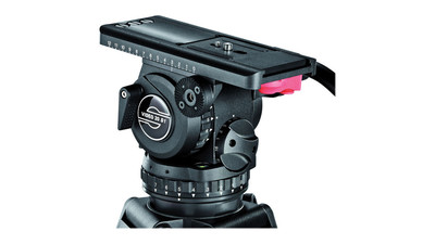 Sachtler Video 20 S1 Fluid Head - 100mm Ball