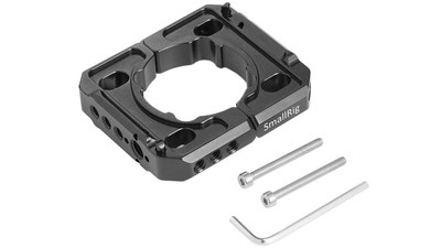 SmallRig 2221 Mounting Clamp for DJI Ronin-S Gimbal
