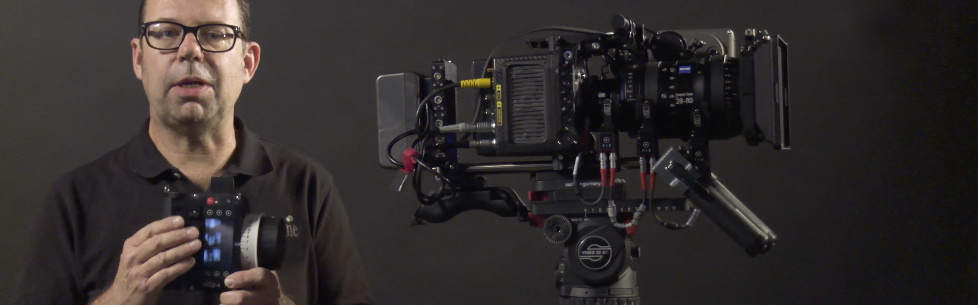Header image for article At the Bench: Using the ARRI WCU-4 with ALEXA Mini
