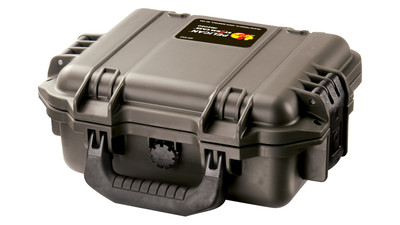 Pelican iM2050 Storm Case with Cubed Foam - Black
