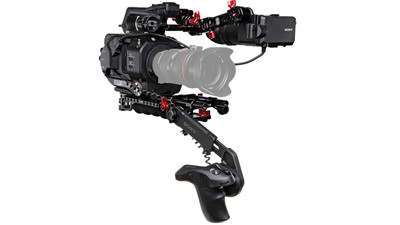 Sony FS7 Mk II 4K Camera Body with Zacuto Recoil Rig - Holiday Promo