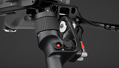 Introducing the ARRI Master Grips