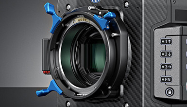 Intro image for article ALEXA Mini LF: The Power of ARRI's LPL Mount