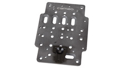 Cameo 4x5 V-Plate for Wireless Receivers