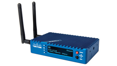 Teradek Serv Pro SDI/HDMI Wireless Streaming Video Server