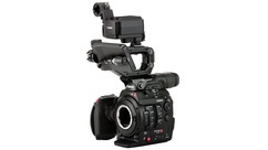 Canon EOS C300 Mk II Touch Focus Kit - EF Mount